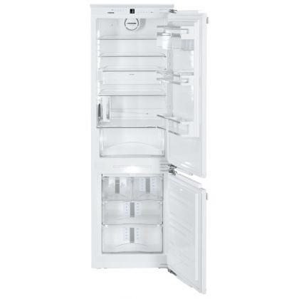 Combina frigorifica incorporabila Liebherr ICN 3386, No Frost, BioCool, IceMaker, 248 l, clasa A++