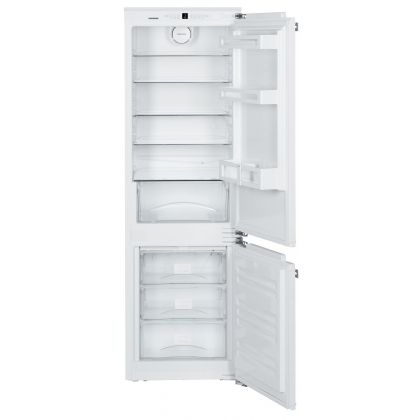 Combina frigorifica incorporabila Liebherr ICN 3314, No Frost, BioCool, DuoCooling, 256 l, clasa A++