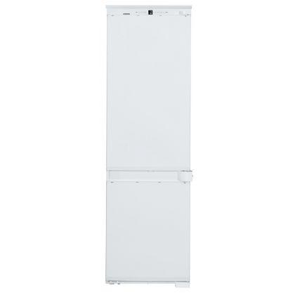 Combina frigorifica incorporabila Liebherr ICS 3324, SmartFrost, DuoCooling, 274 l, clasa A+, glisare