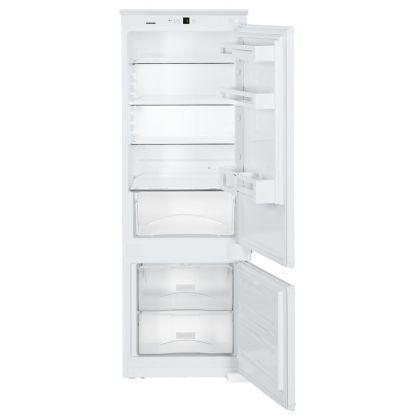 Combina frigorifica incorporabila Liebherr ICUS 2924, SmartFrost, BioCool, SuperFrost, 241 l, clasa A++, glisare