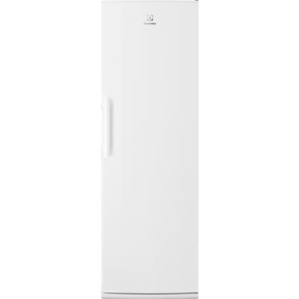 Frigider cu o usa Electrolux LRS1DF39W, 60 cm, alb, static