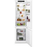 Combina frigorifica incorporabila Electrolux ENS6TE19S, 55 cm, clasa E, No Frost Inteligent