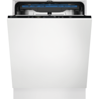 Masina de spalat vase complet incorporabila Electrolux EEM48221L, 60 cm, TimeBeam, A++, 14 seturi, 8 programe