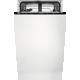Masina de spalat vase complet incorporabila AEG FSE31407Z, 45 cm, 9 seturi, 5 programe, A+