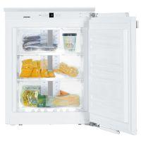 Congelator incorporabil sub blat Liebherr IGN 1064, NoFrost, SuperFrost, SoftSystem, 63 l, clasa E