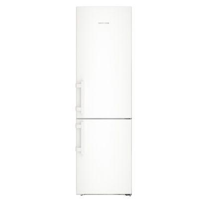 Combina frigorifica Liebherr CN 4835, No Frost, DuoCooling, BioCool, 361 L, clasa A+++, Alb