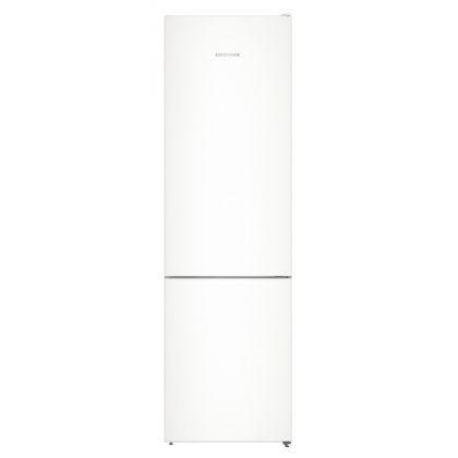 Combina frigorifica Liebherr CN 4813, No Frost, DuoCooling, 338 L, clasa A++, Alb