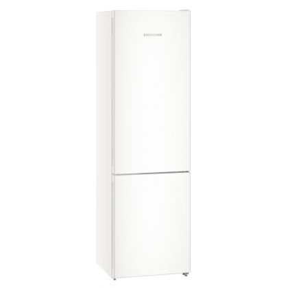 Combina frigorifica Liebherr CP 4813, SmartFrost, DuoCooling, 342 L, clasa D, Alb