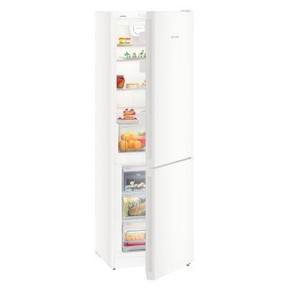 Combina frigorifica Liebherr CP 4313, SmartFrost, DuoCooling, 308 L, clasa D, Alb