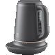 Fierbator de apa Electrolux E7K1-6BP negru, 1700 ml, 2400 W
