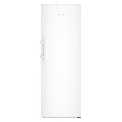 Congelator Liebherr GN 5275, NoFrost, BluPerformance, 360 L, clasa A+++, Alb