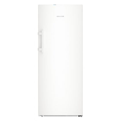 Congelator Liebherr GN 4635, NoFrost, BluPerformance, 312 L, clasa A+++, Alb
