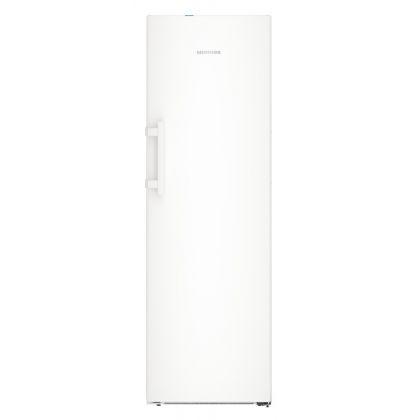 Congelator Liebherr GN 4375, NoFrost, BluPerformance, 268 L, clasa D, Alb