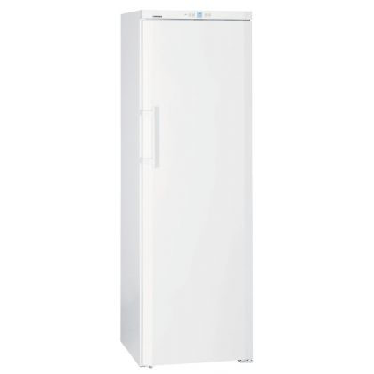 Congelator Liebherr GNP 3013, NoFrost, 257 L, clasa F, Alb