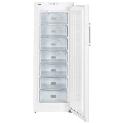 Congelator Liebherr GP 2733, SmartFrost, VarioSpace, 224 L, clasa A++, Alb