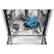 Masina de spalat vase incorporabila Electrolux EEM43210L, 45 cm, A++, 10 seturi, AirDry