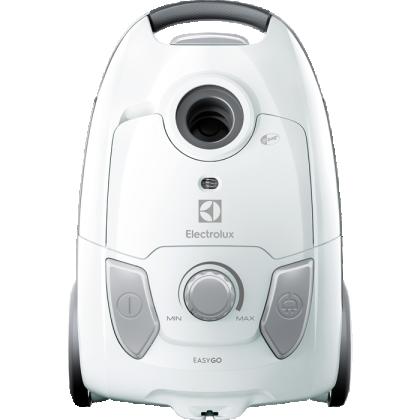 Aspirator cu sac Electrolux EEG41IW, 750 W, alb