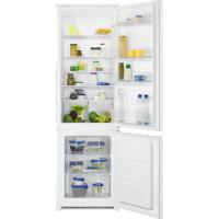 Combina frigorifica incorporabila Zanussi ZNLN18FS1, Low Frost, 267 l