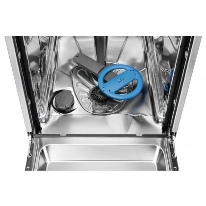 Masina de spalat vase independenta Electrolux ESM43200SX, MaxiFlex, 45 cm, 10 seturi, inverter, inox