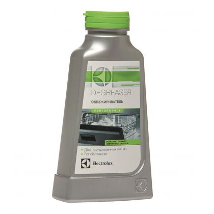 Degresant Electrolux E6DMH106 pentru masini de spalat vase, 200 g