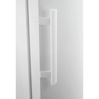Congelator Electrolux LUS1AF28W Static, 245 l, alb, 60 cm
