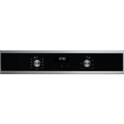 Cuptor electric incorporabil Electrolux EZF5E40X, SurroundCook, Clasa energetica A, 57 l, LED