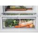 Frigider incorporabil Electrolux ERS3DF18S, 310 l, DynamicAir, control Touch, LED, static