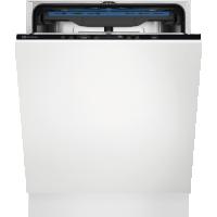 Masina de spalat vase incorporabila Electrolux EES848200L 14 seturi, inverter, A++, AirDry, MaxiFlex, 60 cm, Beam on floor