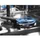 Masina de spalat vase incorporabila Electrolux EES848200L 14 seturi, inverter, clasa E, AirDry, MaxiFlex, 60 cm, Beam on floor