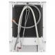 Masina de spalat vase independenta AEG FFB62407ZW, A++, 9 seturi, inverter, SatelliteClean, AirDry, 45 cm, alb