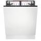 Masina de spalat vase incorporabila AEG FSB53637P GlassCare, 13 seturi, inverter, clasa D, AirDry, 60 cm, Beam on floor