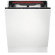 Masina de spalat vase incorporabila AEG FSB53927Z GlassCare, 14 seturi, inverter, MaxiFlex, A+++, AirDry, 60 cm, Beam on floor