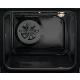 Cuptor incorporabil electric Electrolux EZB5430ANX SurroundCook, Clasa A, 57 litri, inox antiamprenta
