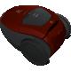 Aspirator cu sac Electrolux Pure D8 PD82-ANIMA 57 db(A), rosu, 600 W