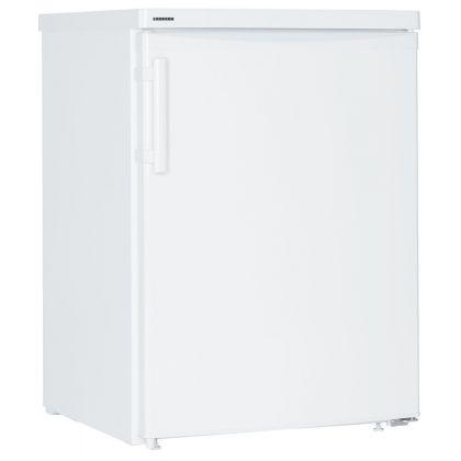 Minibar Liebherr TP 1724, alb, 143 l, clasa E, compartiment congelator