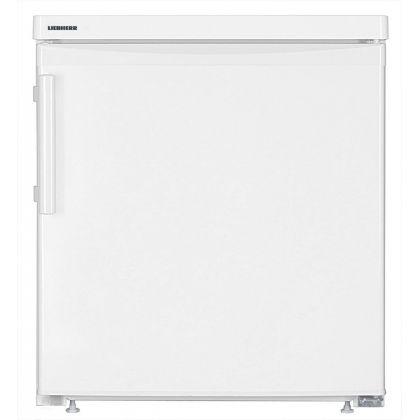 Minibar Liebherr TX 1021, alb, 86 l, clasa F, 55 cm latime