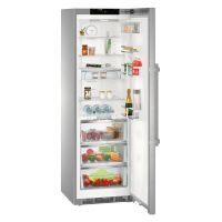 Frigider cu o usa Liebherr Premium BioFresh KBies 4370, 60 cm, inox, Display color 2,4""
