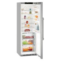 Frigider cu o usa Liebherr BioFresh KBef 4330, 60 cm, inox, Display tactil 2,4""