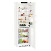 Frigider cu o usa Liebherr BioFresh KB 4330, 60 cm, alb, Display tactil 2,4""