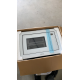 RESIGILAT !!! Cuptor incorporabil cu microunde Smeg Linea FMI120B2, 60 cm, alb