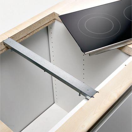 Kit pentru instalare plite domino Electrolux KITDOMINO