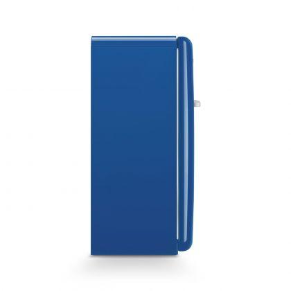 Frigider cu o usa retro Smeg FAB28RBE5, albastru, ventilat, inverter