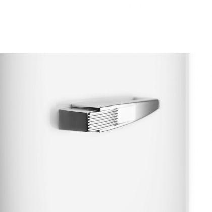 Frigider cu o usa retro Smeg FAB28RWH5, alb, ventilat, inverter