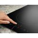 Plita incorporabila cu inductie Electrolux Domino LIT30230C 29 cm, timer, ecran tactil