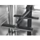Masina de spalat vase independenta Electrolux ESG62300SX, 45 cm, 9 seturi, AirDry, Display, 8 programe, Motor Inverter, Inox