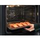 Cuptor incorporabil SteamBoost Electrolux EOB8S39WZ, Electric, 70 L, Abur, 21 functii, Grill, Sonda carne, Wi-Fi, Ecran LCD