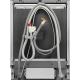 Masina de spalat vase incorporabila Electrolux KEMB9310L, 60 cm, 15 seturi, 8 programe, AirDry, Inverter
