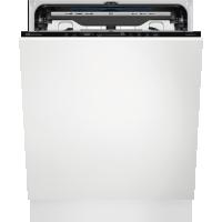 Masina de spalat vase incorporabila Electrolux KECB7310L, 60 cm, 4 seturi, 8 programe, AirDry, Inverter