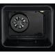 Aragaz Electric Electrolux SteamBake LKR664100W, 60 cm, 4 zone de gatit, Grill, 58 L, Autocuratare catalitica, Alb