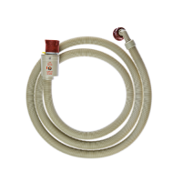 """Furtun de admisie apa clasic Electrolux E2WIS250A2, 2.5 m, 3/4"""""""